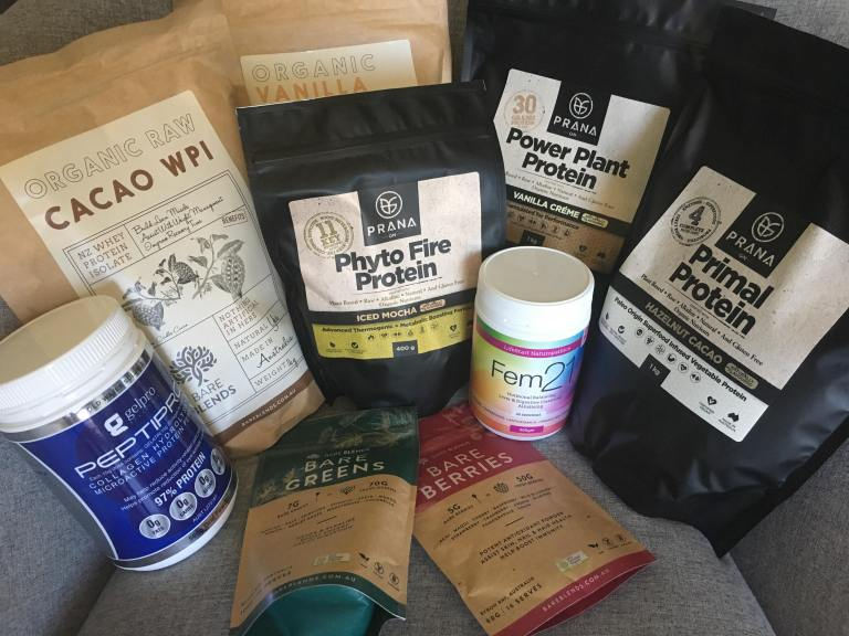 Supplements – and why